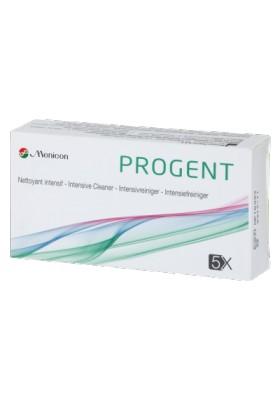 Menicon Progent 5X
