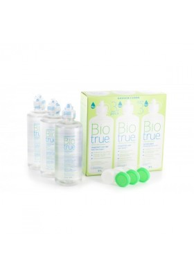 BioTrue Multi-Fonctions PACK 3x300ml
