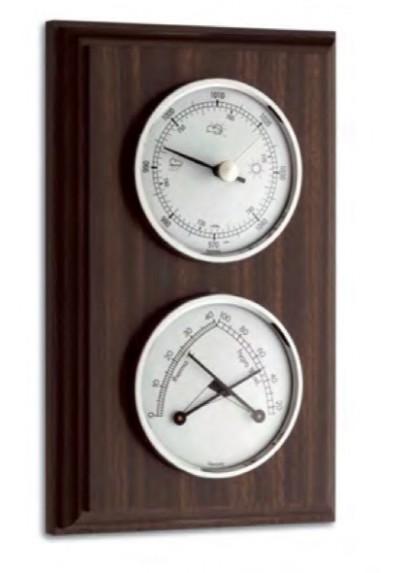 Station météo (Hydromètre, baromètre et thermomètre)
