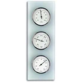 Station météo (thermomètre, hygromètre et baromètre) (20 3020 02)