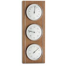 Station météo (thermomètre, hygromètre et baromètre) (20 1091 01)