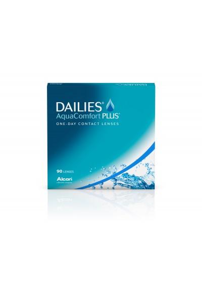 Focus Dailies Aqua Comfort +