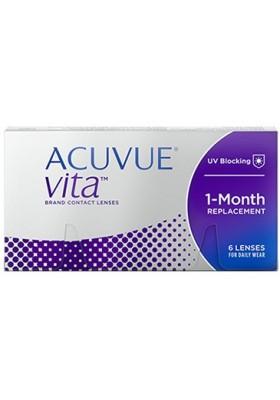 Acuvue VITA 6 Lentilles