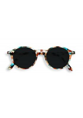 IZIPIZI D Tortoise Sunglasses