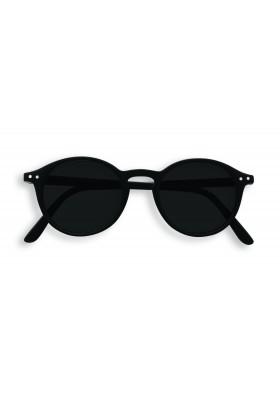 IZIPIZI D Black Sunglasses