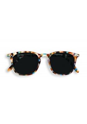 IZIPIZI E Tortoise Sunglasses