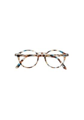 IZIPIZI #D Blue tortoise screen junior