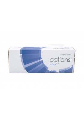 Options - 30 lentilles