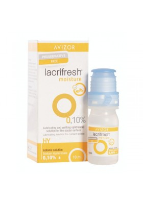 Lacrifresh Moisture 0,10% - 10ml
