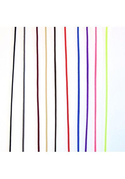 Cordons pour lunettes Colorés Nylons