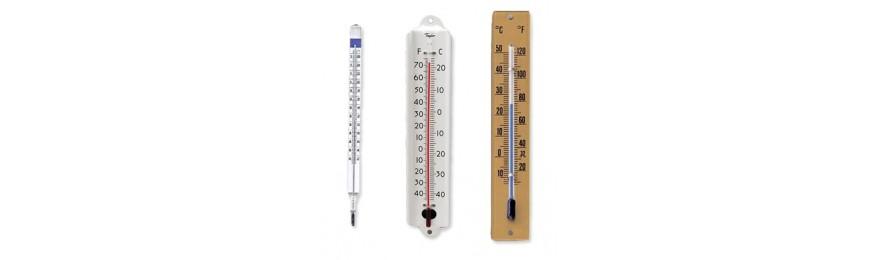 Thermo/Baromètres