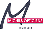 logo Michils Opticiens